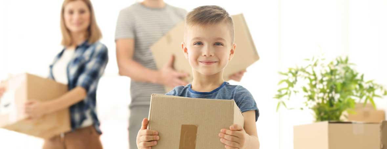 Ako začať stavbu rodinného domu