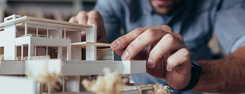 Výber projektu rodinného domu