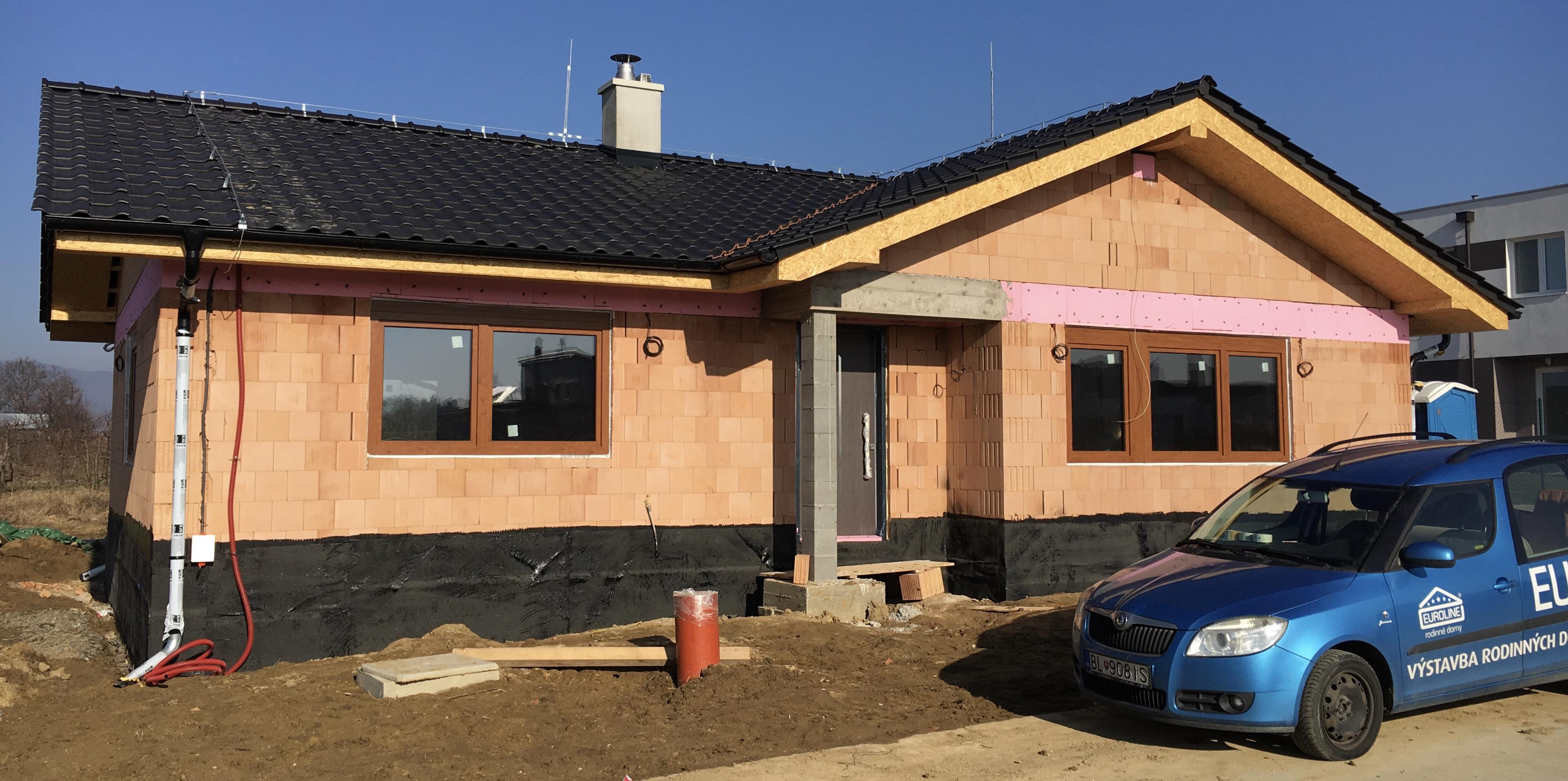 Postavíme váš vysnívaný domov